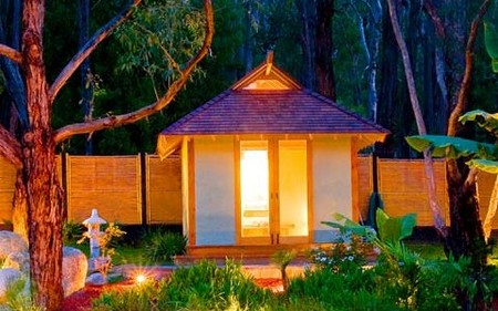 Japanese Mountain Retreat - Newcastle Accommodation