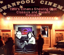 Swanpool Cinema - Newcastle Accommodation