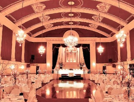 Regal Ballroom - Newcastle Accommodation