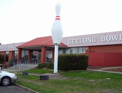 Geelong Bowling Lanes - Newcastle Accommodation