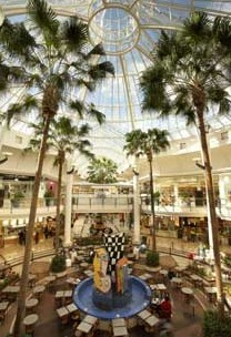 Highpoint Shopping Centre - Newcastle Accommodation
