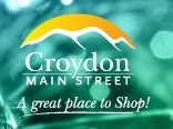 Croydon Main Street - Newcastle Accommodation