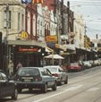 Glenferrie Road Shopping Centre - Newcastle Accommodation