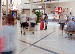 Northcote Plaza Shopping Centre - Newcastle Accommodation