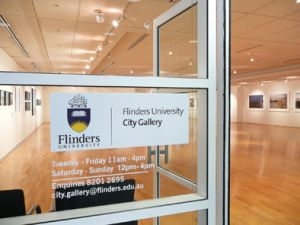 Flinders University City Gallery - Newcastle Accommodation