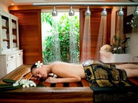 Peppers Spa - Palm Cove