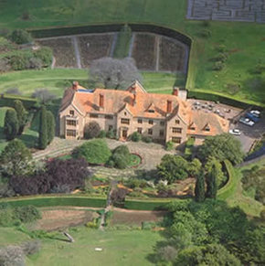 Carrick Hill - Newcastle Accommodation