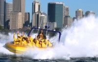 Jetboating Sydney - Newcastle Accommodation