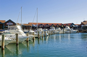 Hillarys Boat Harbour - Newcastle Accommodation
