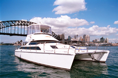 Prestige Harbour Cruises - Newcastle Accommodation