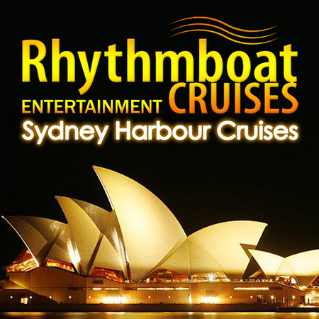 Rhythmboat  Cruise Sydney Harbour - Newcastle Accommodation