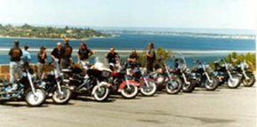 Down Under Harley Davidson Tours - Newcastle Accommodation
