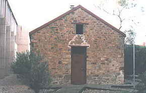 Old Stuart Town Gaol - Newcastle Accommodation