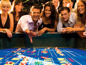 Star City Casino Sydney - Newcastle Accommodation