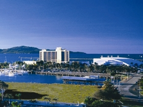 Jupiters Townsville Hotel  Casino - Newcastle Accommodation