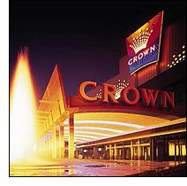 Crown Entertainment Complex - Newcastle Accommodation