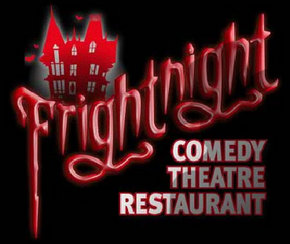 Frightnight Comedy Theatre Restaurant - Newcastle Accommodation