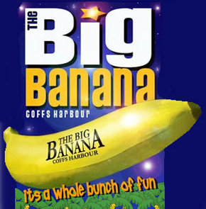 Big Banana - Newcastle Accommodation