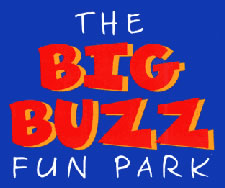 The Big Buzz Fun Park - Newcastle Accommodation