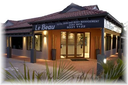 Le Beau Day Spa - Newcastle Accommodation