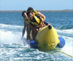 Rockingham Water Sports - Newcastle Accommodation