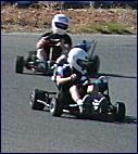 Raceway Kart Hire - Newcastle Accommodation
