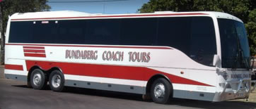 Bundaberg Coaches - Newcastle Accommodation
