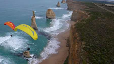 Airsports Adventure Flights - Newcastle Accommodation