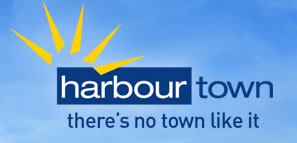 Harbour Town Adelaide - Newcastle Accommodation