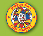 Pipeworks Fun Market - Newcastle Accommodation