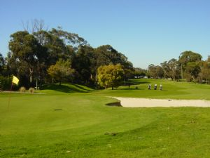 Spring Park Golf - Newcastle Accommodation