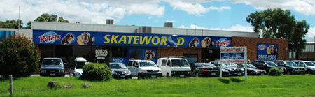 Skateworld Mordialloc - Winter Family Skate - Newcastle Accommodation