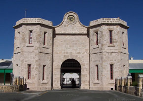 Fremantle Prison - Newcastle Accommodation