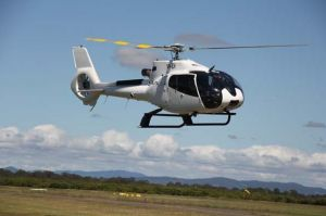 Executive Helicopters - Newcastle Accommodation