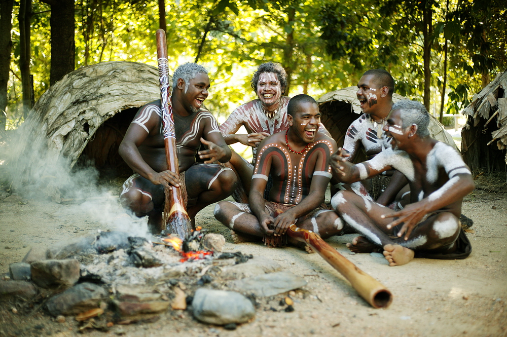 Tjapukai Aboriginal Cultural Park - Newcastle Accommodation