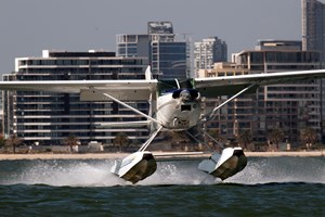 Melbourne Seaplanes - Newcastle Accommodation