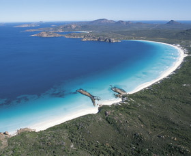 Lucky Bay - Newcastle Accommodation