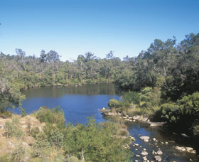 Kalgan River - Newcastle Accommodation
