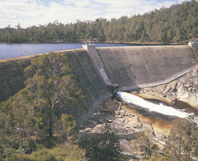 Wellington Dam Experience - Newcastle Accommodation