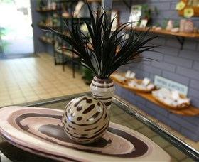 Zebra Rock Gallery and Coffee Shop - Newcastle Accommodation