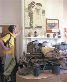 Goldfields Exhibition Museum - Newcastle Accommodation