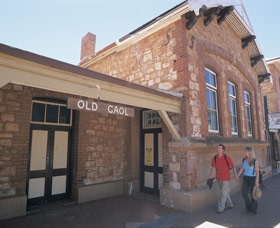 Old Coolgardie Gaol - Newcastle Accommodation