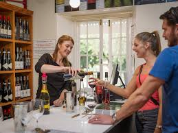 Taste Eden Valley Regional Wine Room - Newcastle Accommodation