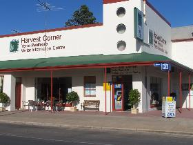 Yorke Peninsula Visitor Information Centre - Minlaton - Newcastle Accommodation