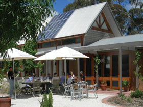 Lobethal Road Wines - Newcastle Accommodation