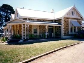 The Pines Loxton Historic House and Garden - Newcastle Accommodation