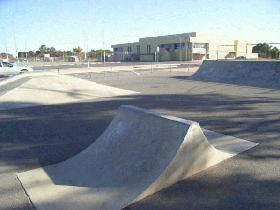 Kadina Skatepark - Newcastle Accommodation