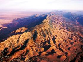 Flinders Ranges National Park - Newcastle Accommodation