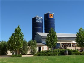 Bird In Hand Winery - Newcastle Accommodation