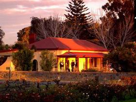 Elderton Wines - Newcastle Accommodation